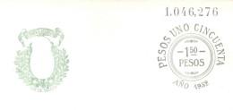 PAPEL SELLADO AÑOS 1932 REPUBLICA ARGENTINA UNUSED SIN USO PAPEL NOTARIAL NOTARIOS ESCRIBANOS FEDATARIOS ORIGINAL - Documents Historiques