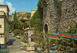 Porte Catania, Taormina