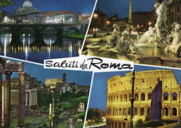Multiview -  Roma - Roma (Rome)