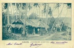 SABANG ATJEHSCHE KAMPONG - Indonesia
