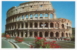 The Colosseum, Roma