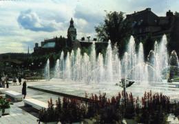Kungaträdgården - Kings Garden - Stockholm - Sweden
