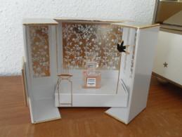 ACHAT IMMEDIAT;;;; COFFRET MINIATURE COCO MADEMOISELLE DE CHANEL 1,5 ML PARFUM - Miniatures Modernes (à Partir De 1961)