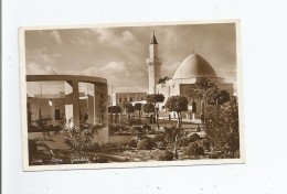 LIBIA 95 HOMS(AL KHUMS) GIARDINI - Libyen
