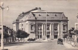 Argentina Bahia Blanca Municipal Theatre