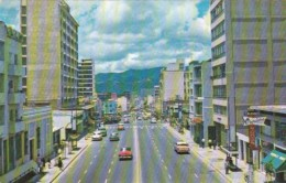 Venezzuela Caracas Trama De La Avenida Baralt - Venezuela