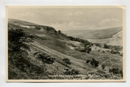 Mountain View Looking Towards Tredegar. - Wales