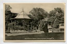Bandstand & Shelter, Bedwellty Park, Tredegar. - Other