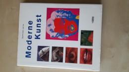 Moderne Kunst Door Gottlieb, 200 Blz., 1994 - Livres, BD, Revues