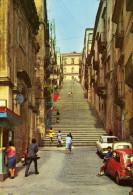 Scala Matrice - Stairs Matrix -Caltagirone - Catania