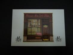 1 Carte Postale Cart Com (r 30 A) - Publicité