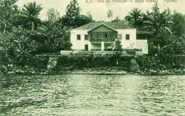 SAO TOME ET PRINCIPE - Sao Tome Et Principe