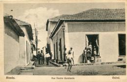 GUINEE PORTUGAISE(BISSAU) - Equatorial Guinea