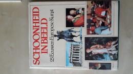 Schoonheid In Beeld: 25 Eeuwen Europese Kunst, 240 Blz. 1978, - Livres, BD, Revues