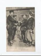 GUERRE DE 1914 (94) DE BONS ALLIES (BELLE ANIMATION) - Weltkrieg 1914-18