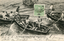 CAP VERT - Capo Verde