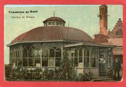 Exposition De GAND - Pavillon De Monaco - - Gent