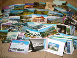 Un Lot De 500 Cartes Postales De SAVOIE - Non Classificati