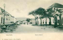 ANGOLA(CATUMBELLA) - Angola