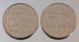 Hongrie 50 Forint 2005 Child Enfant . - Hongrie