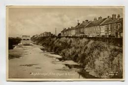 Highbridge, The Glyee & River - Other