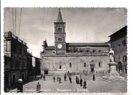 Palestrina - F.G. - Anni ´1940/'1950 - Altre Città
