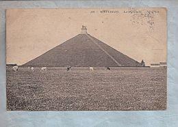 CPA - Waterloo (Belgique) - 529. La Pyramide - Waterloo