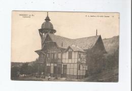 THORENC (A M)  93   CASINETTE - Frankreich