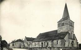 - Saone Et Loire - Ref- 913 - Chaudenay - L Eglise - - France