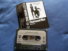 FLEETWOOD MAC K7 AUDIO VOIR PHOTO...ET REGARDEZ LES AUTRES (PLUSIEURS) - Audio Tapes