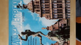 Antwerpen In Beeld Door A. De Belder, 316 Blz., - Livres, BD, Revues