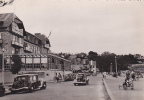 18670 Saint St Cast - Le Boulevard De La Mer. . 12 éd  Reant ;  Vielle Voiture Traction 4cv ...