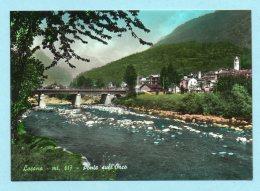 Locana - Ponte Sull'Orco - Italie