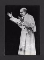 RELIGIONS - PAPES - SAINTETÉ LE PAPE PIE XII - POPE PIE XII - VÉRITABLE PHOTO - ÉDITEUR A. PASTORE - Papes