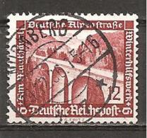 Michel 639 O - Used Stamps