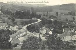 AM.V.16-177 : CHATEAUFORT - France