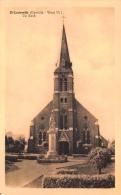 St-Lodewijk  Deerlijk    De Kerk   A 1338 - Deerlijk