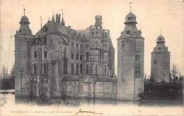 Vorselaar    Kasteel Van De Werve            A 1349 - Vorselaar