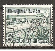 DR 1937 // Michel 654 O (15.134) - Deutschland