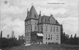 Hoveschehoekhof  Linth   Lint          A 1366 - Lint