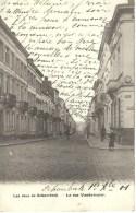 BRUXELLES - Les Rues De SCHAERBEEK - La Rue Vandeweyer - Cachet De La Poste 1901 - Schaarbeek - Schaerbeek