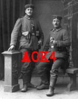 Geluwe Gheluwe 1915 Flandern XV. Armeekorps Pistole 08 Luger Taschenlampe Lampe Ypern Parabellum - Wervik