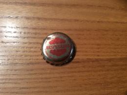 """Capsule De Bière """"DESPERADOS"""" (rouge Sur Fond Doré) Dap Type 1 - Beer"""