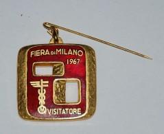 1967 - Fiera De Milano - Associations