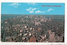 ÉTATS-UNIS . NEW YORK PANORAMA - Réf. N°15220 - - Multi-vues, Vues Panoramiques