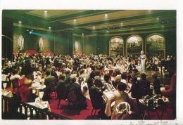 ÉTATS-UNIS . DALLAS . FAIRMONT HOTEL . THE VENETIAN ROOM . TEXAS - Réf. N°15221 - - Dallas