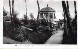 LA BAULE ,dans Le Parc ,le Pavillon De CONTREXEVILLE    ,n°125 - La Baule-Escoublac