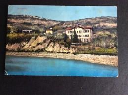 Italia > FRIULI TRIESTE GRIGNANO  FOTOCROMIA Nr.10379.CARTOLINA NON USATA - Trieste (Triest)