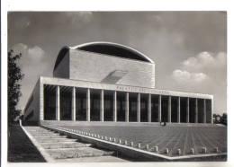 Roma, Quarto Congresso Mondiale Del Petrolio 6-15 Giugno 1955 - F.G. - Mostre, Esposizioni