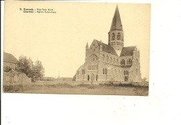 Kortrijk St Jans Kerk Courtrai Eglise St Jean - Kortrijk